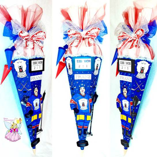 Ammco bus : Zuckertüten kaufen berlin